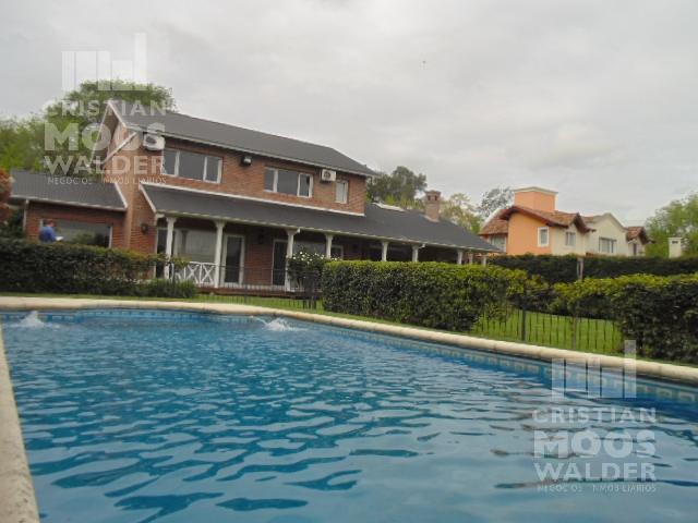 Foto Casa en Venta en  La Celina,  Countries/B.Cerrado  URB. BARRIO CERRADO LA CELINA .