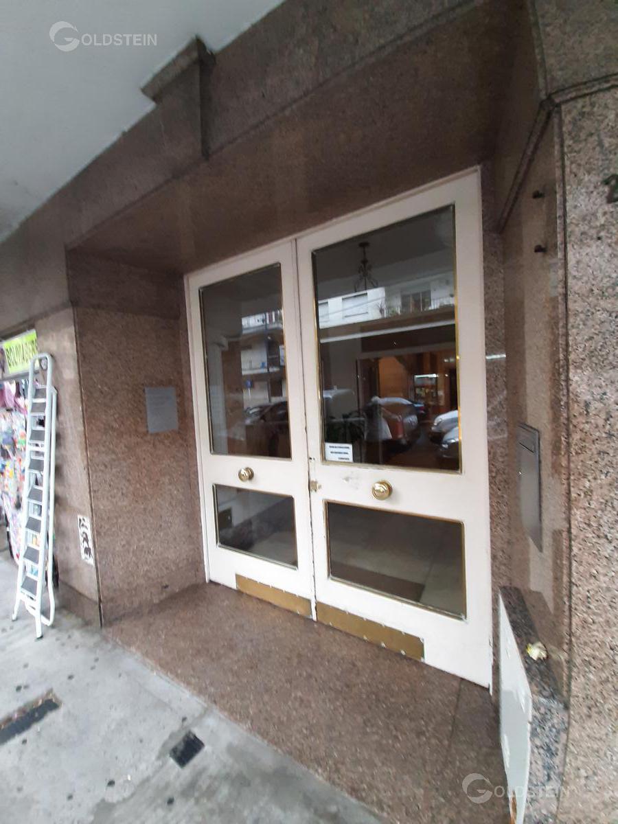 Foto Departamento en Alquiler en  Flores ,  Capital Federal  Yerbal al 2500