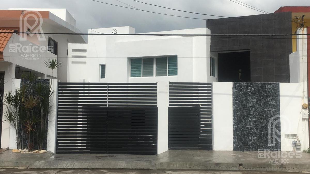 Foto Casa en Venta en  Ampliacion Unidad Nacional (Ampliación),  Ciudad Madero  Ampliacion Unidad Nacional (Ampliación)