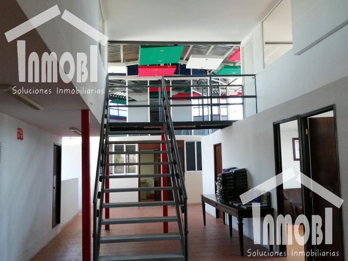 Foto Oficina en Renta en  La Mora,  Ecatepec de Morelos  La Mora