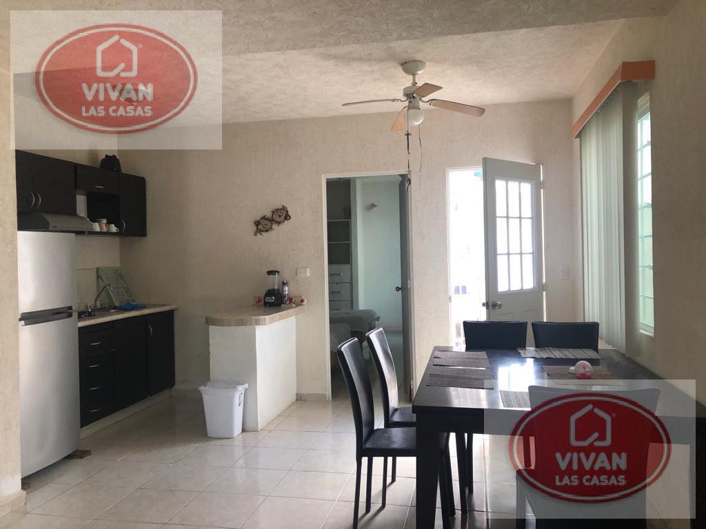 Foto Casa en Renta | Venta en  Playa del Carmen ,  Quintana Roo  Villa 3 Rec - Playa del Carmen - Playa Azul