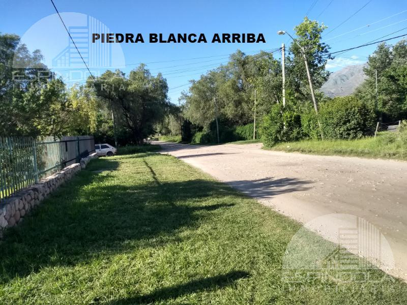 Foto Terreno en Venta en  Piedra Blanca Arriba,  Merlo  Las Calandrias
