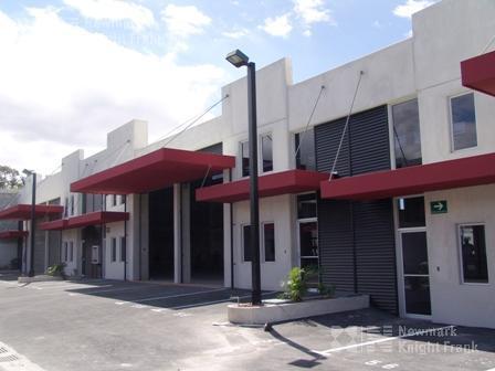 Foto Bodega Industrial en Renta en  Alajuela,  Alajuela  Bodega en alquiler ubicada en Río Segundo de Alajuela.