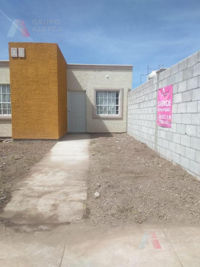 Foto Casa en Venta en  Chihuahua ,  Chihuahua  PUNTA ORIENTE