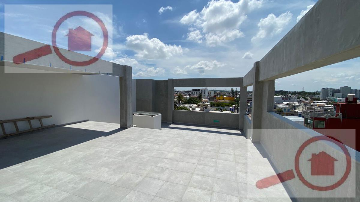 Foto Departamento en Venta en  Ricardo Flores Magón,  Veracruz  Departamento en Venta cerca del Mar y el Malecon