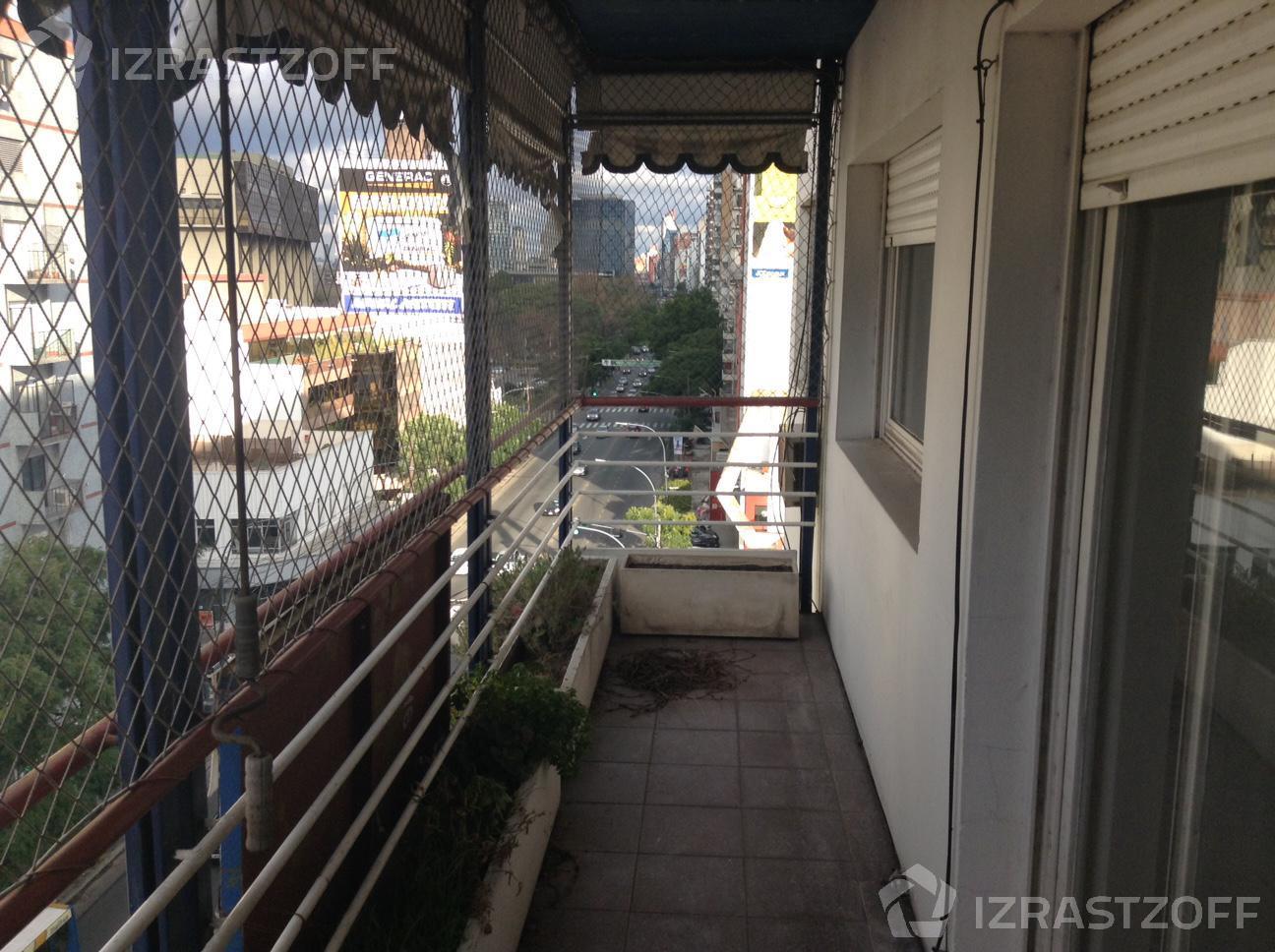 Departamento-Venta-V.Lopez-Vias/Rio-Av. Libertador al 800