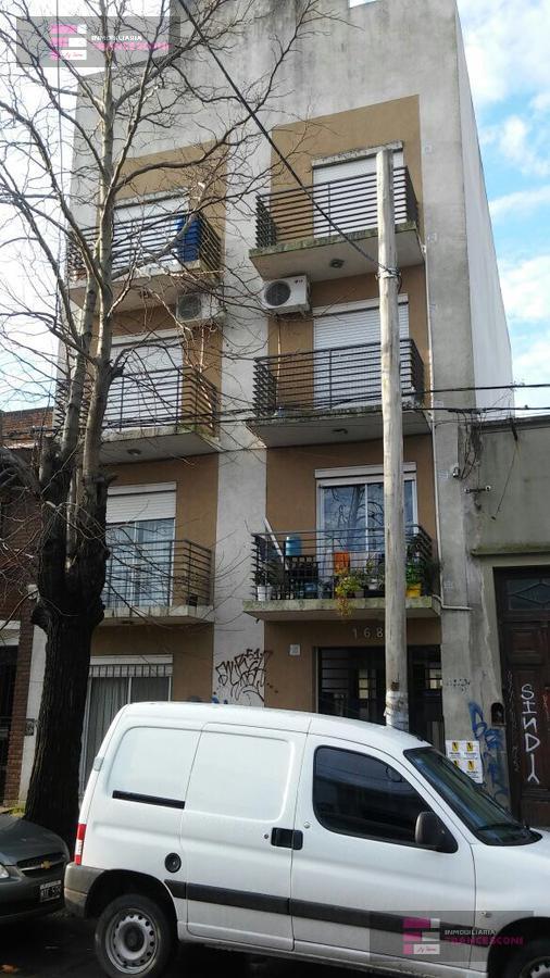 Foto Departamento en Alquiler en  La Plata ,  G.B.A. Zona Sur  118 66 y 67