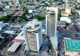 Foto Oficina en Renta en  Boulevard Suyapa,  Tegucigalpa  Local de Oficina  Torre Metropolis Tegucigalpa