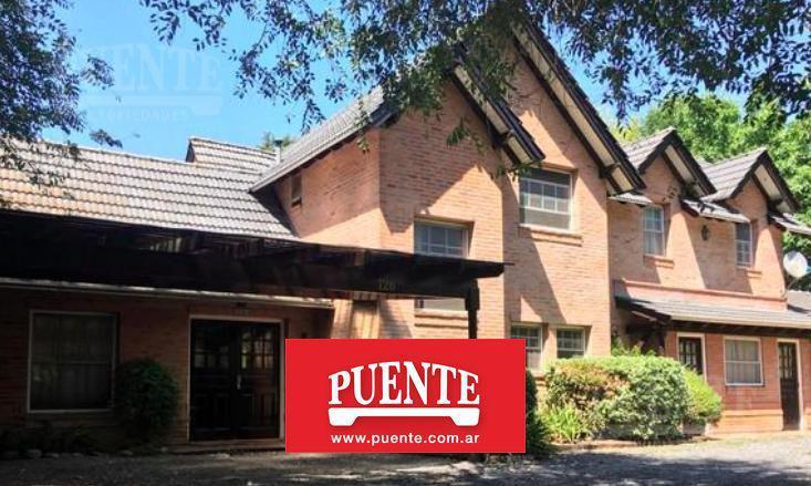 Foto Casa en Alquiler en  Saint Thomas,  Countries/B.Cerrado  St. Thomas Norte