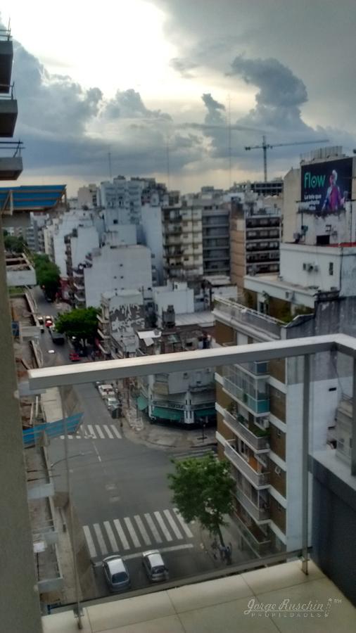 Foto Departamento en Venta en  Belgrano ,  Capital Federal  Av. Monroe  2800