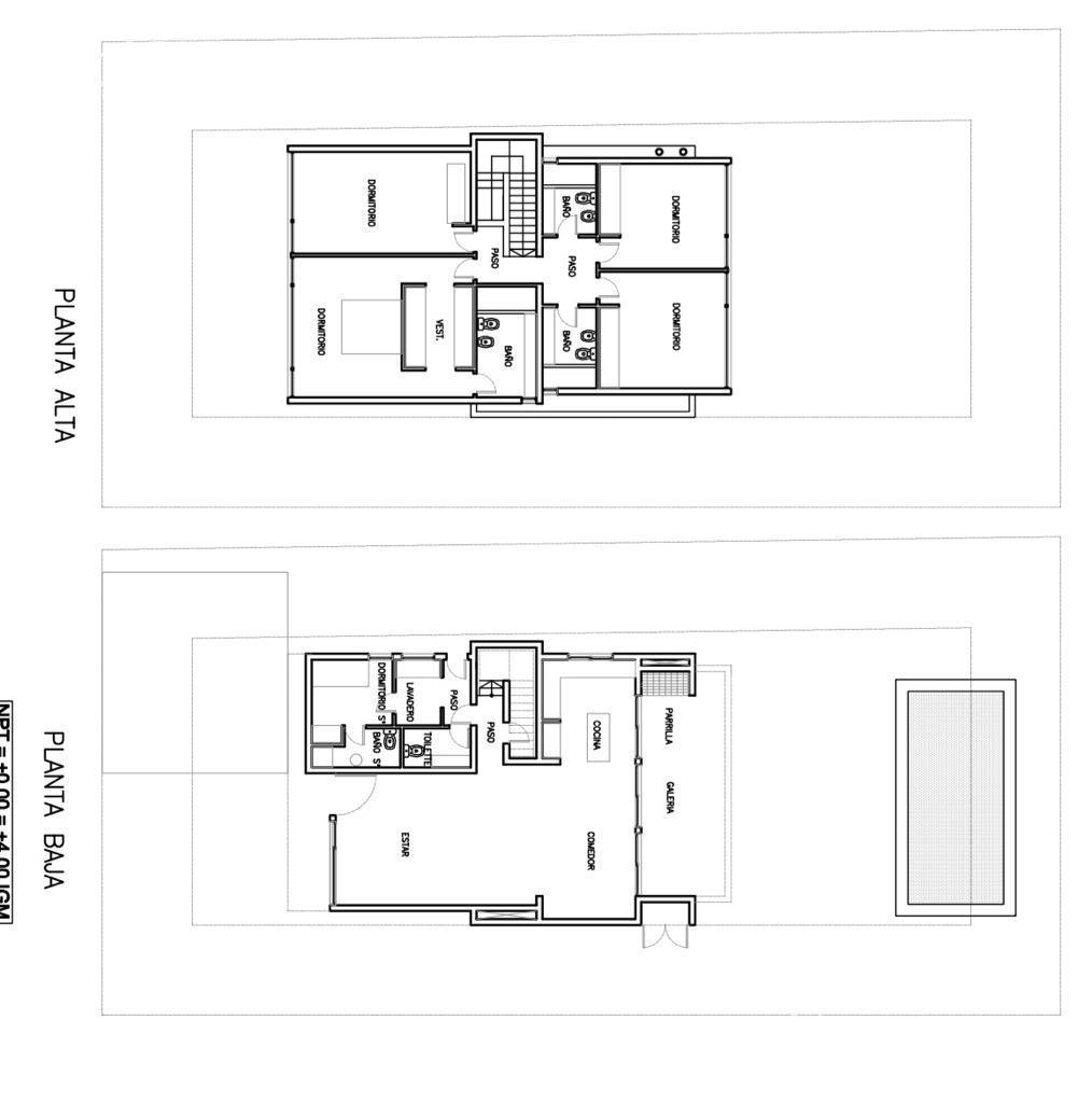 Casa en Venta en Los Castaños a Venta - u$s 445.000
