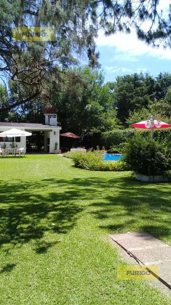 Foto Casa en Venta en  Roldán ,  Santa Fe  Timbues al 400