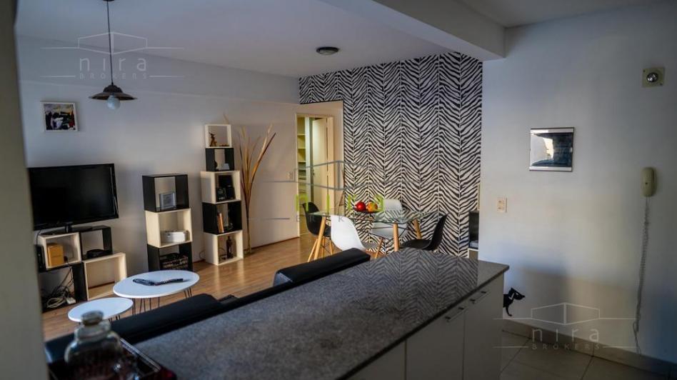 Foto Departamento en Alquiler temporario en  Palermo Soho,  Palermo  Juncal al 3600