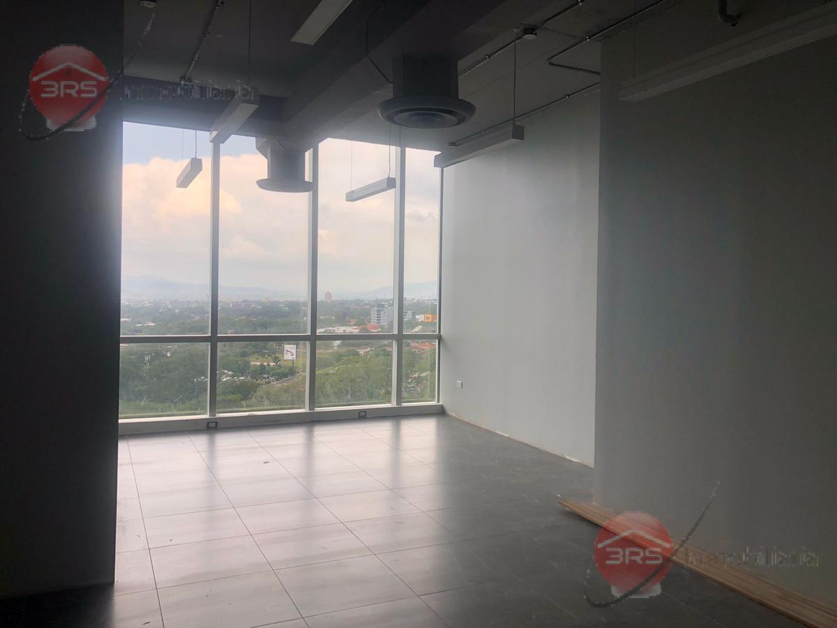 Foto Oficina en Renta en  San Pedro Sula ,  Cortés  Nuevos Horizontes Business Center, oficina de 41 m2  en Renta.
