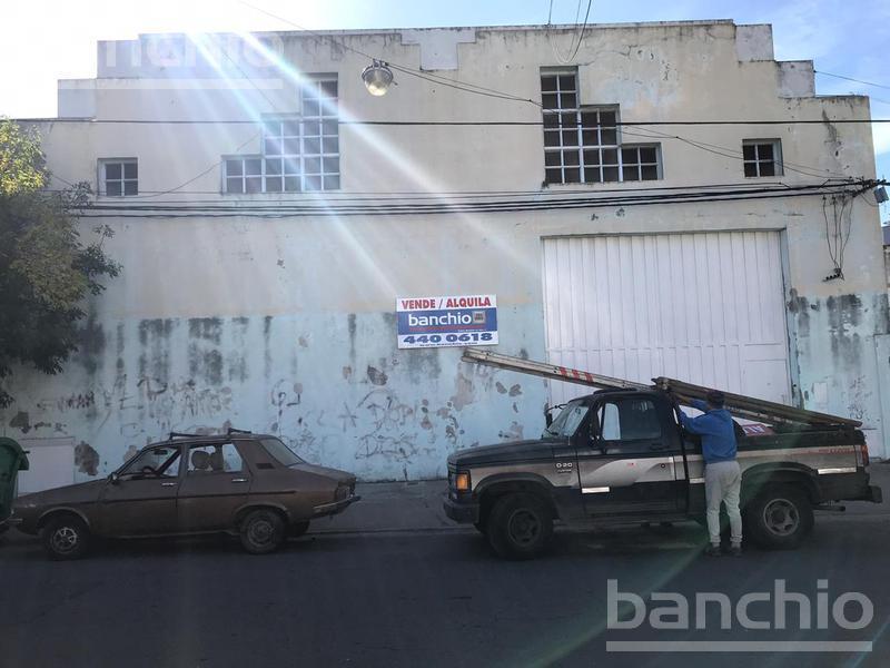 PERU al 1100, Rosario, Santa Fe. Alquiler de Galpones y depositos - Banchio Propiedades. Inmobiliaria en Rosario