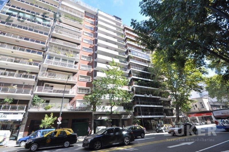 Foto Departamento en Venta en  Palermo ,  Capital Federal  Av. Santa FE 3300