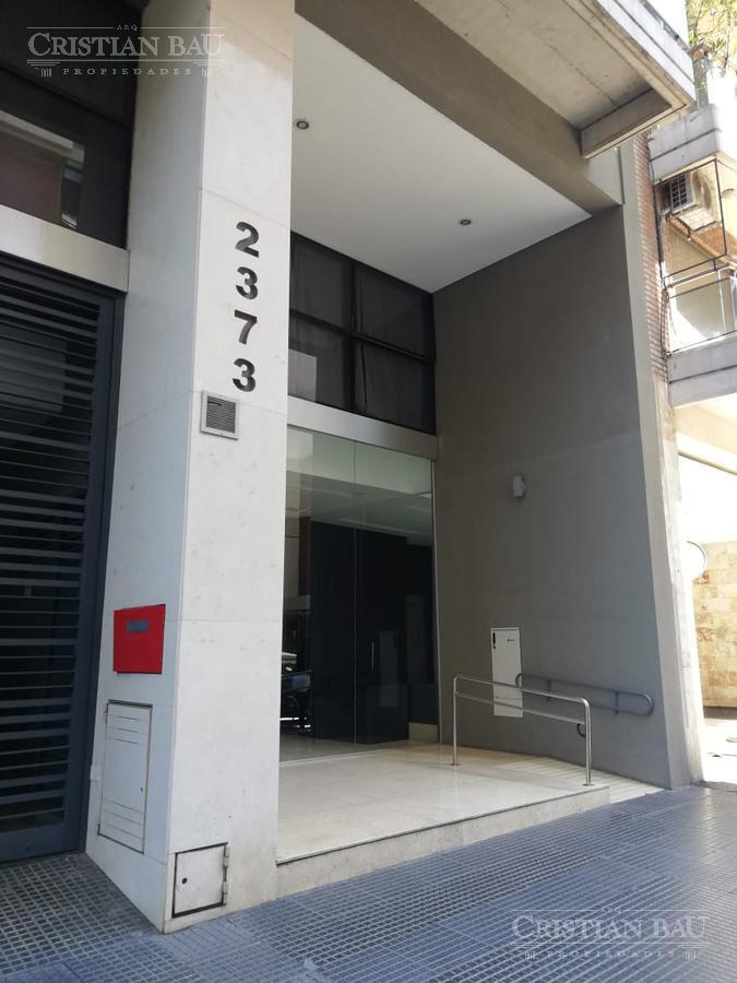 Foto Departamento en Alquiler en  Recoleta ,  Capital Federal  Aguero al 2300