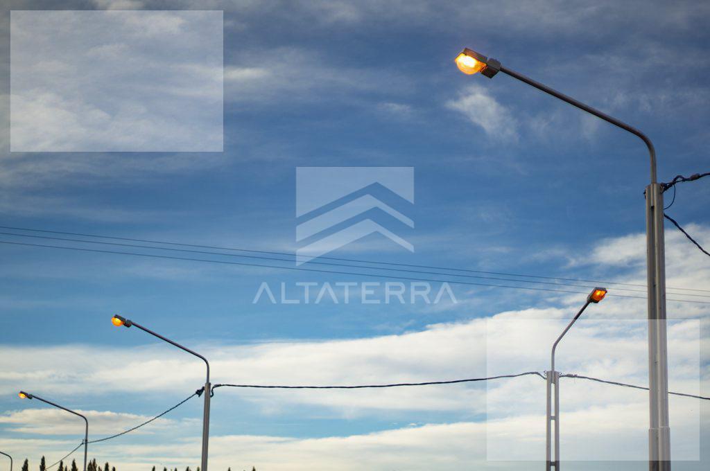Foto Terreno en Venta en  Plottier,  Confluencia          LOTEO MANGELES EN PLOTTIER