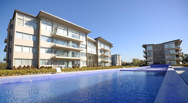Foto Departamento en Venta en  Greenville Polo & Resort,  Countries/B.Cerrado (Berazategui)  Edificio E 200