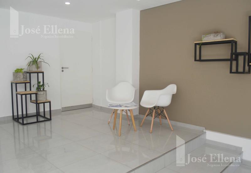 Foto Departamento en Venta en  Martin,  Rosario  Av. Pellegrini al 300