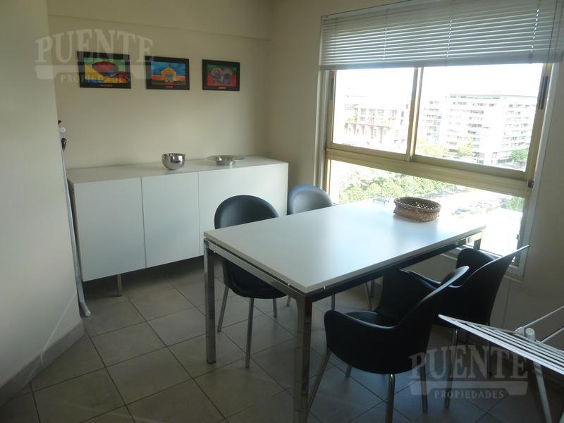 Foto Departamento en Alquiler en  Puerto Madero,  Centro (Capital Federal)  En venta CON RENTA