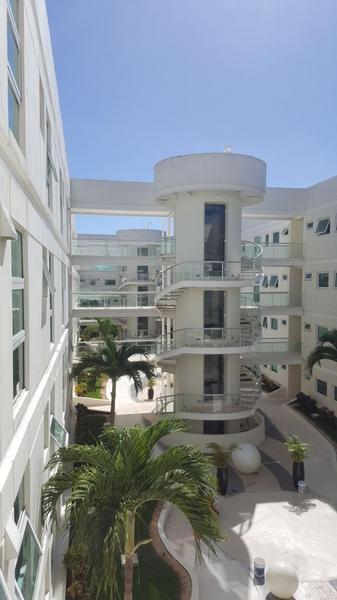 Foto Departamento en Renta en  Parque Residencial dos Lagos,  Capital Zona Sul  LUJOSO DEPARTAMENTO EN RENTA AMUEBLADO