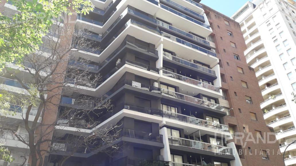 Foto Departamento en Alquiler en  Nueva Cordoba,  Capital  SAN LORENZO al 400 - MUY LUMINOSO - LEY NUEVA