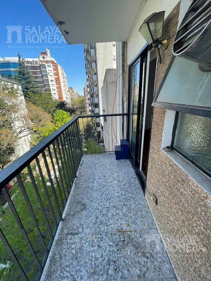 Foto Departamento en Alquiler en  Palermo ,  Capital Federal  Concepción Arenal  al 2300