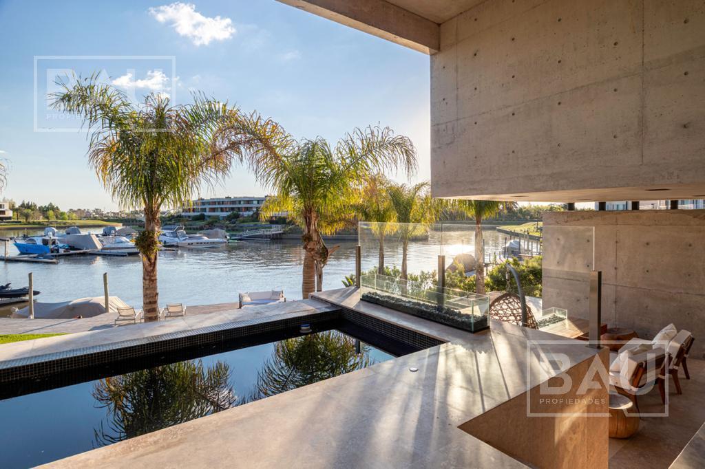 Foto Casa en Venta en  El Yacht ,  Nordelta  El Yacht
