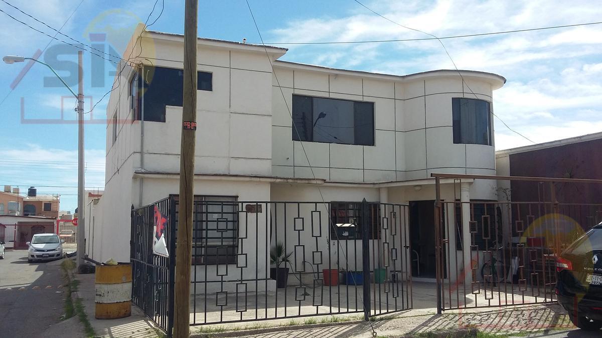 Foto Casa en Venta en  Francisco I Madero,  Chihuahua  CASA E VENTA  COLONIA FCO. Y MADERO