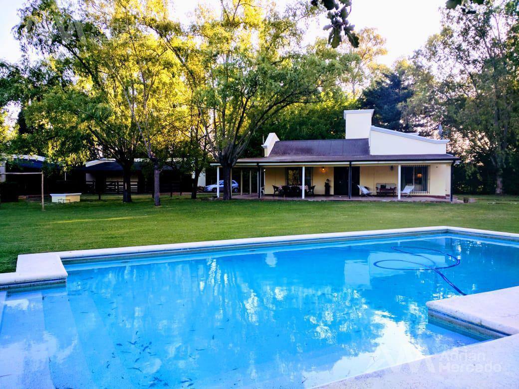 Foto Casa en Alquiler en  Parada Robles,  Exaltacion De La Cruz  Parada Robles s/ ruta