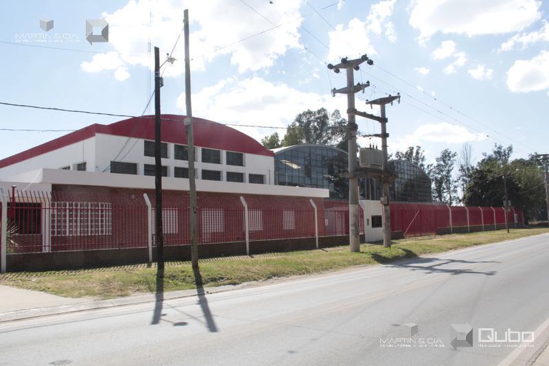 Foto Galpón en Alquiler | Venta en  Cordoba Capital ,  Cordoba  Av. Las Malvinas km 5 1/2