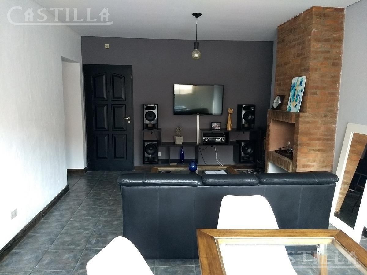 Foto Casa en Venta en  Beccar,  San Isidro  AMERICA 2200
