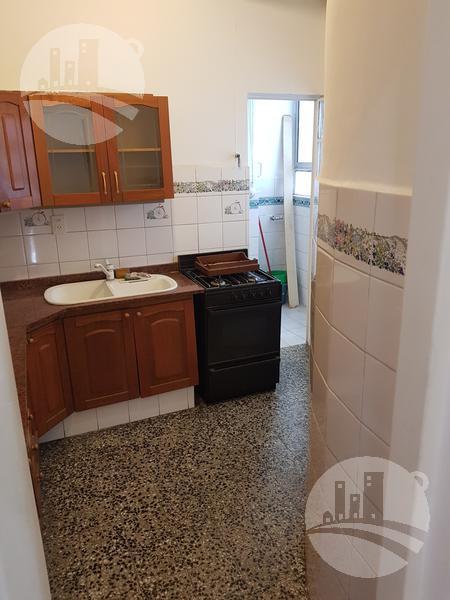 Foto Departamento en Alquiler en  Palermo ,  Capital Federal  Departamento 3 amb. vista al Jardín Botánico - Piso 3