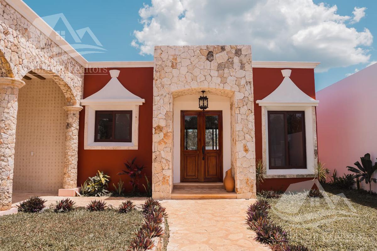 Picture House in Sale in  Valladolid ,  Yucatán  Valladolid