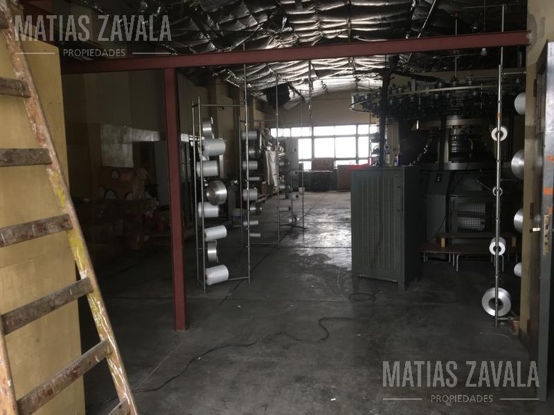 Foto Galpón en Venta en  San Cristobal ,  Capital Federal  Catamarca al 1200