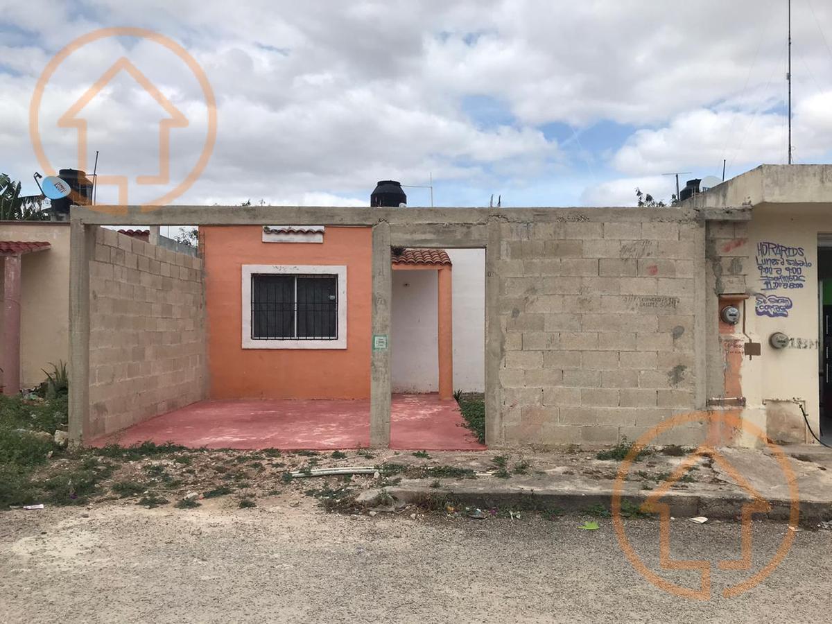 Foto Casa en Venta en  Fraccionamiento San Ángel,  Kanasín  SAN ANGEL KANASIN
