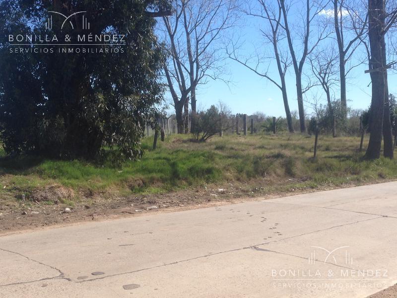 Foto Terreno en Venta en  Melilla ,  Montevideo  Camino Melilla próximo a Perimetral