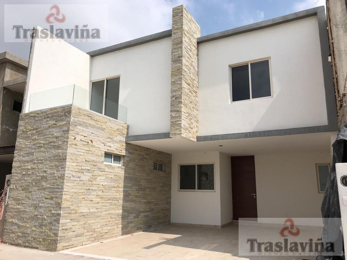 Foto Casa en Venta en  Residencial Sierra Nogal,  León            Sierra Nogal Coto Cedro
