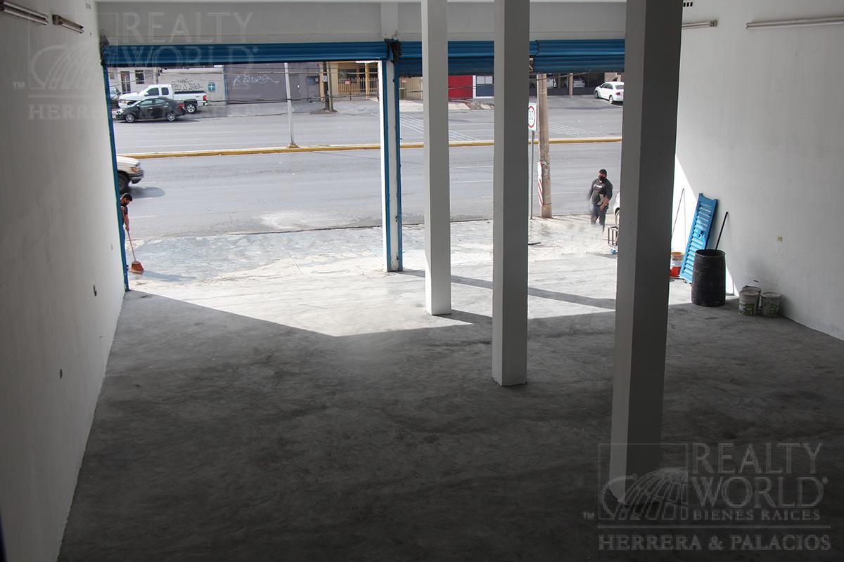 Foto Bodega de guardado en Renta en  Tolteca,  Guadalupe  Av Pablo Livas