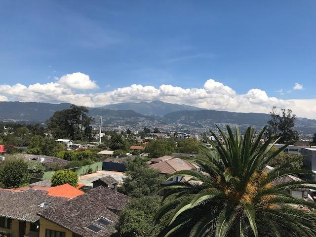 Foto Departamento en Venta en  Cumbayá,  Quito  TUMBACO