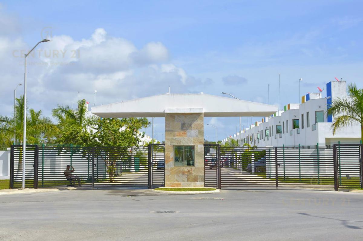 Playa del Carmen House for Rent scene image 3