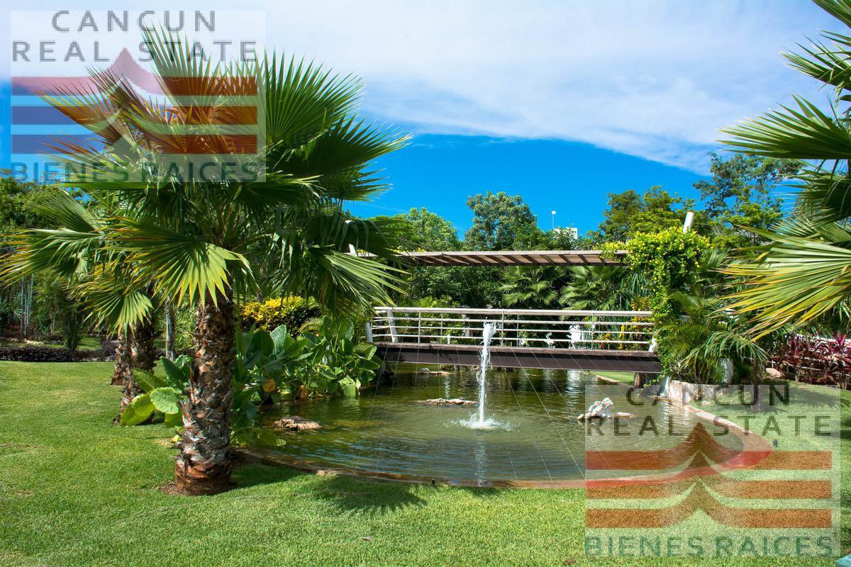 Foto Casa en Renta en  Aqua,  Cancún  Aqua Cancun renta