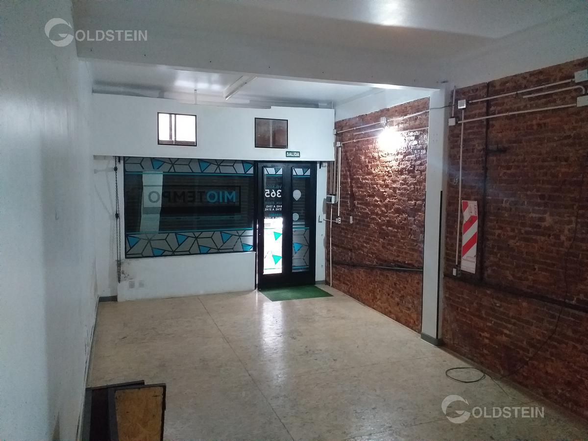 Foto Local en Alquiler en  Villa Crespo ,  Capital Federal  RAMIREZ DE VELASCO al 300