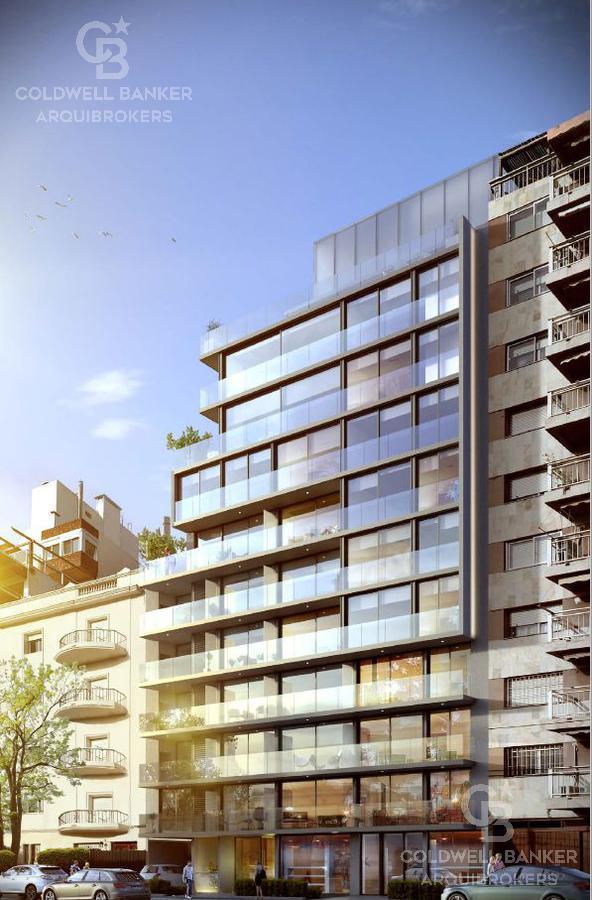 Foto Apartamento en Venta en  Punta Carretas ,  Montevideo  Apartamento de 3 dormitorios en venta en Punta Carretas