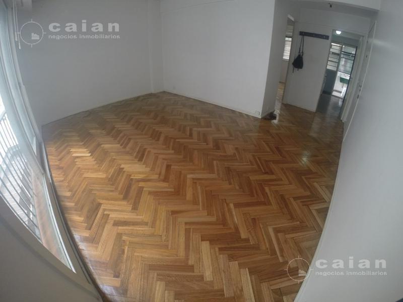 Foto Departamento en Alquiler en  Recoleta ,  Capital Federal  MANSILLA 2500
