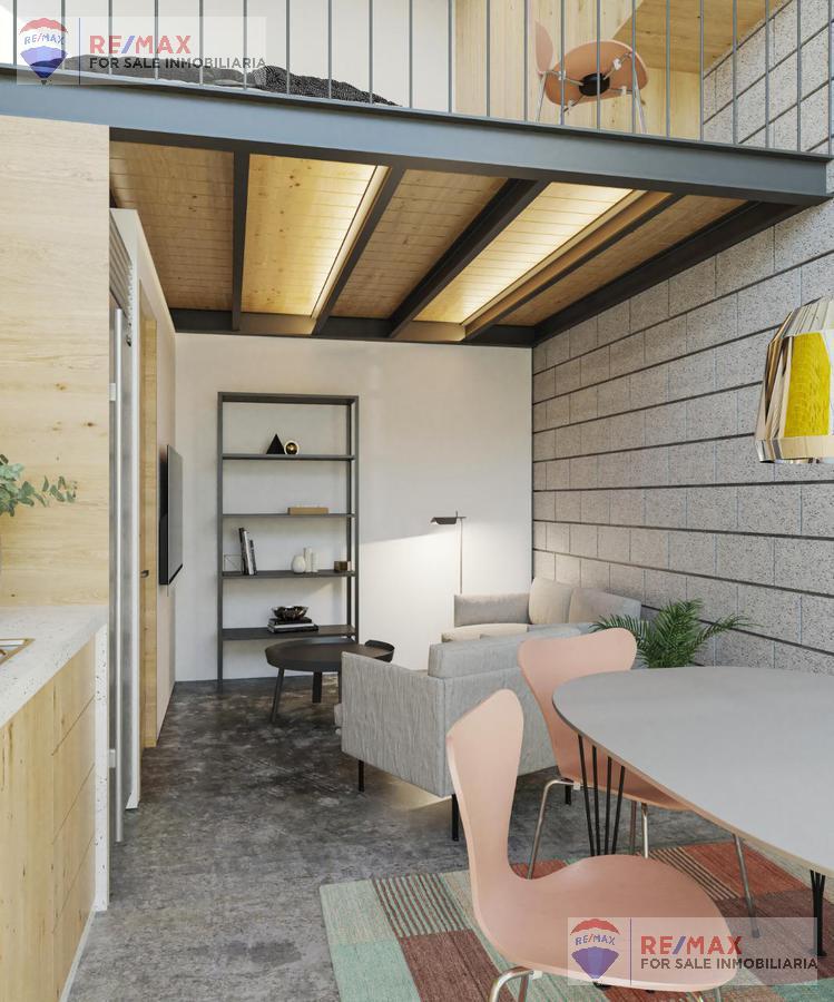 Foto Departamento en Venta en  San Antón,  Cuernavaca  Venta de loft, Col. San Antón Cuernavaca, Mor…Clave 3245