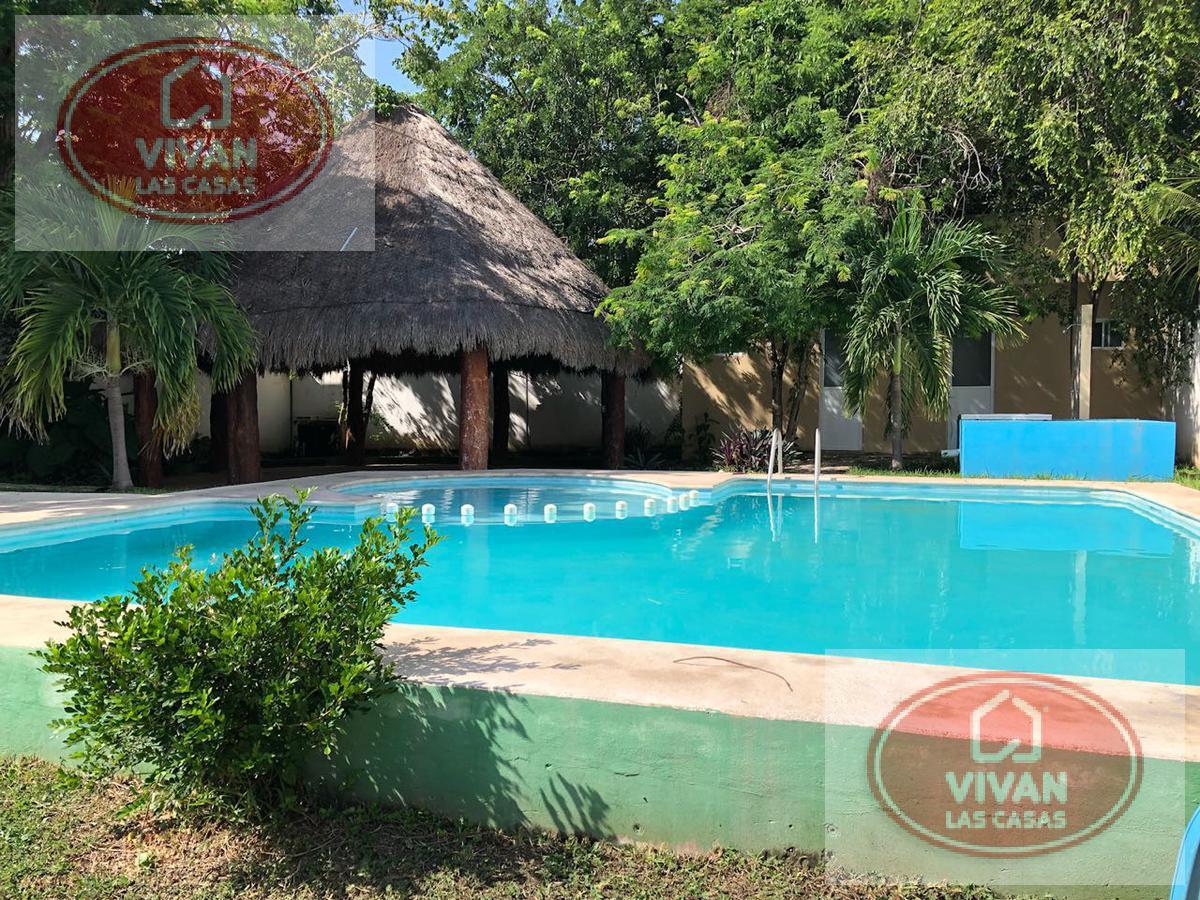 Foto Casa en condominio en Renta en  Playa del Carmen ,  Quintana Roo  Casa 3 Rec - Playa Azul- Playa del Carmen
