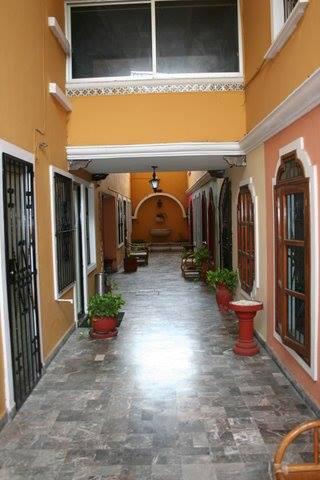 Cancún Centro Edificio Comercial for Venta scene image 1