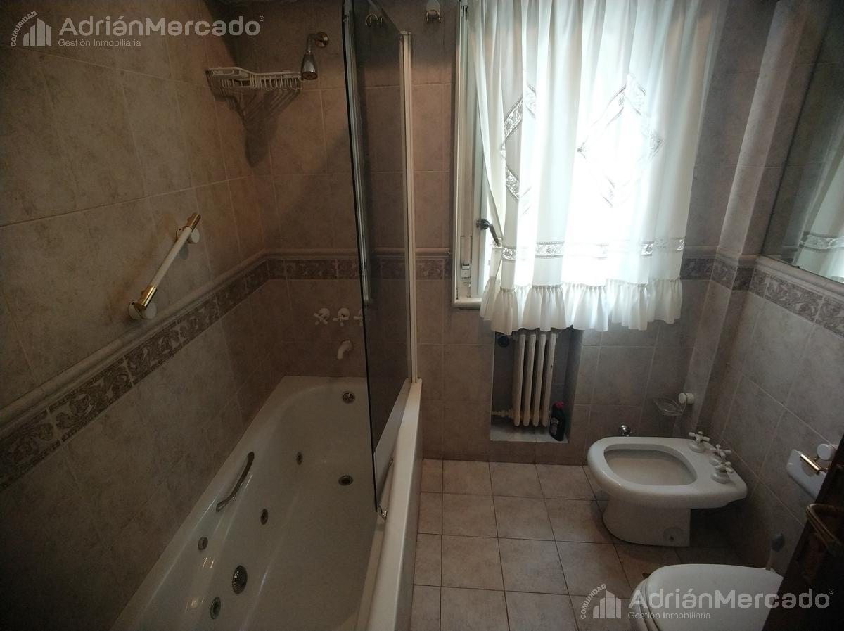 Foto Departamento en Alquiler en  Palermo ,  Capital Federal  Las Heras al 3700